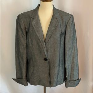 Jones New York collection blazer women's sz 14